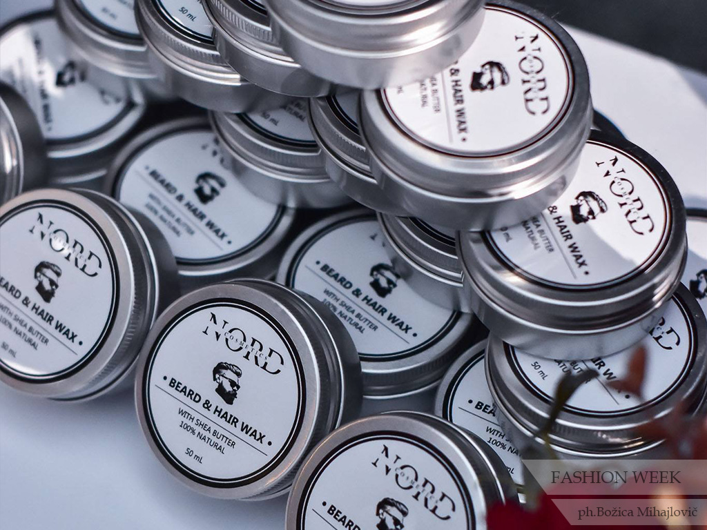 Nord Cosmetics. Handmade natural skin care.